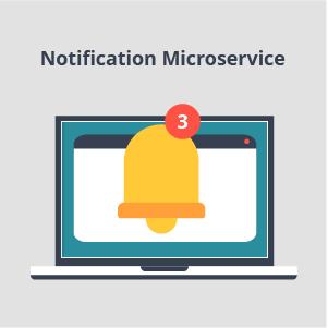 Notificator Microservice Case Study