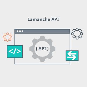 Lamanche API Reference