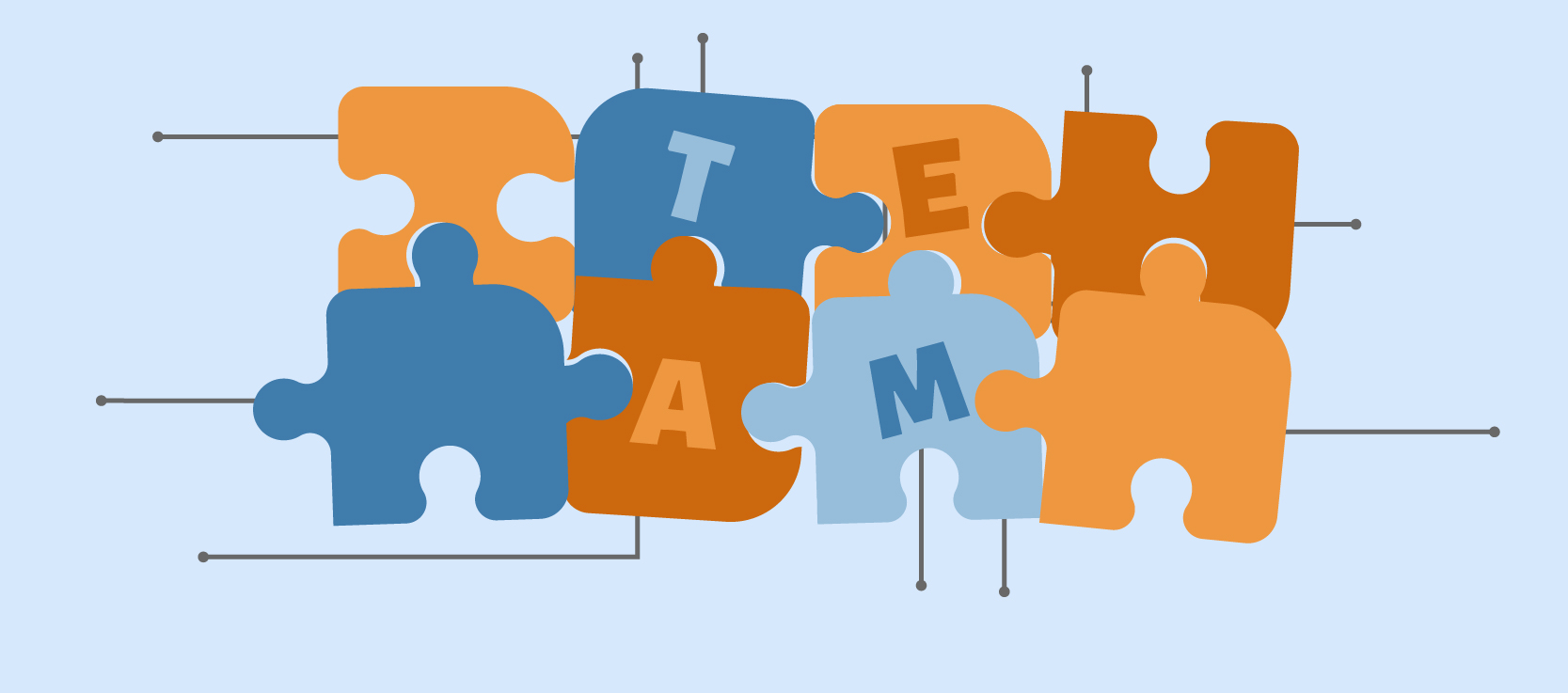 Team management models and theory